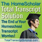 Click Here To Download The Homescholar Transcript Solution eBook