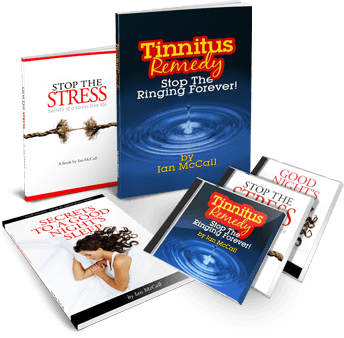Click Here Now To Download The Tinnitus Remedy eBook