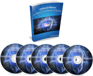 Download Here The Universal Influence PDF And Audio