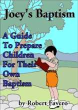 Click Here To Download The Water Baptism For Children eBook