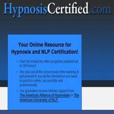 Click Here To Download Hypnosis Certified Program