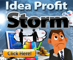 Click Here Now To Download Idea Profit Storm eBook