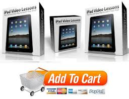 Click Here To Download The Ipad Video Lessons Program