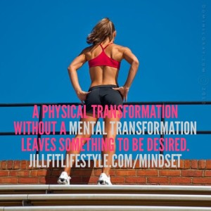 Click Here To Download Jillfit 10-Week Mindset Makeover Program