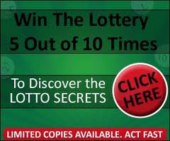 Click Here To Download The lotto Black Book Now!