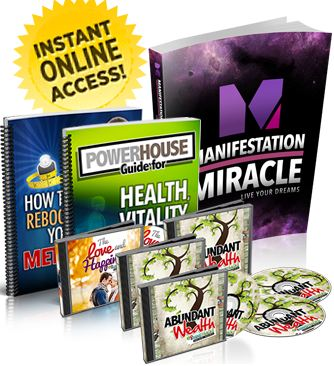 Click Here To Download The Manifestation Miracle eBook