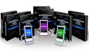 Click Here To Download Quantum Dream System eBook