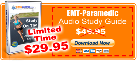 Click Here Now To Download NEMT Paramedic Exam Study Guide eBook