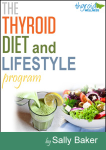 Click Here To Download The Thyroid Wellness Diet eBook