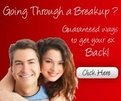 Download pull Your Ex Back eBook!