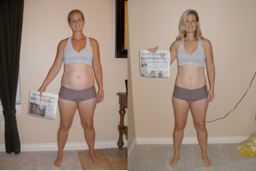 Click Here to Download 6 Minutes to Skinny eBook