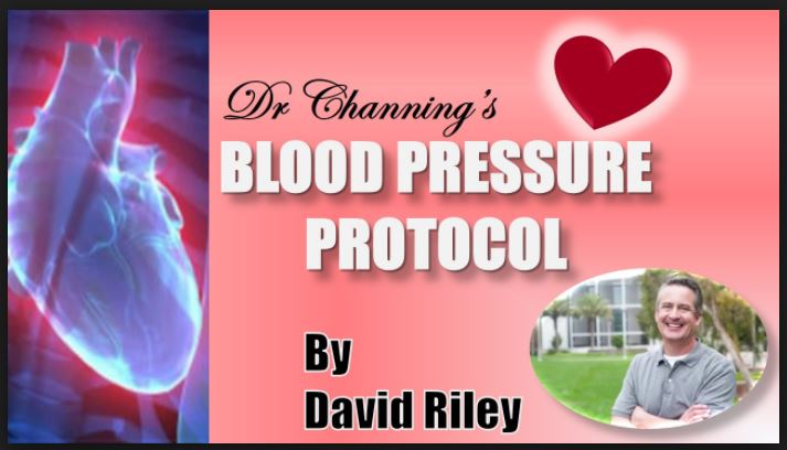 blood pressure protocol review eBook