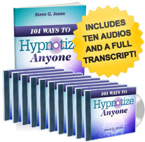 Download 101 ways to hypnotize anyone by Steve G Jones
