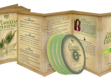 The Ayurveda Experience eBook by Lissa Coffey Review