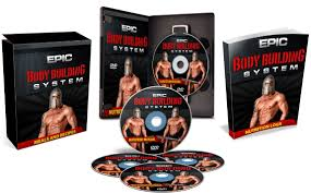 epic body building system