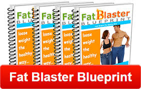 fat blaster blueprint