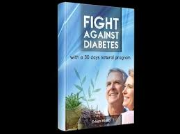 fight against diabetes book
