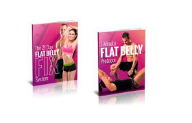 Flat Belly Fiix System