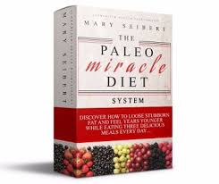 paleo Miracle Diet eBook