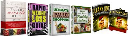 Paleo Miracle Diet system