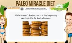 paleo diet Miracle guide