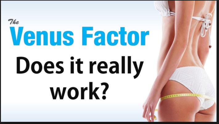 Venus factor download