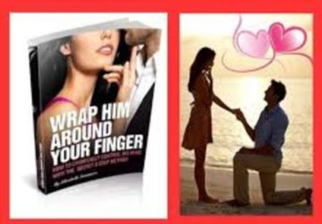 wwrap him around your finger ebook