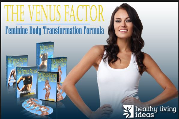 Venus factor diet eBook