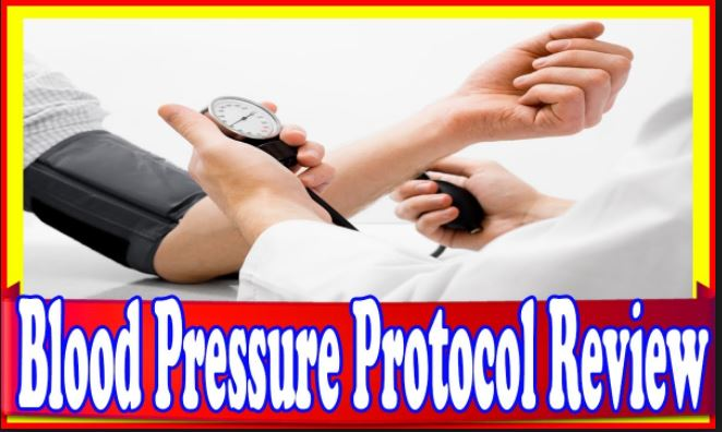 Blood Pressure Protocol program