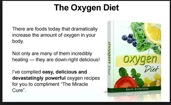 The Oxygen Miracle Cure Download