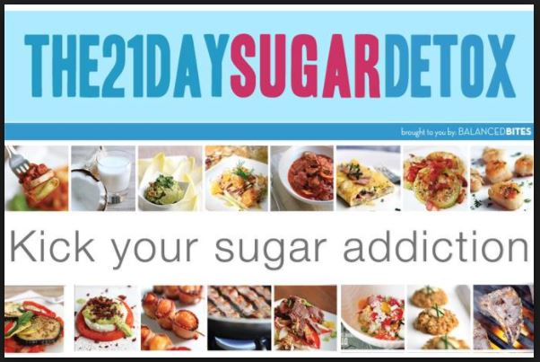21 day sugar detox download