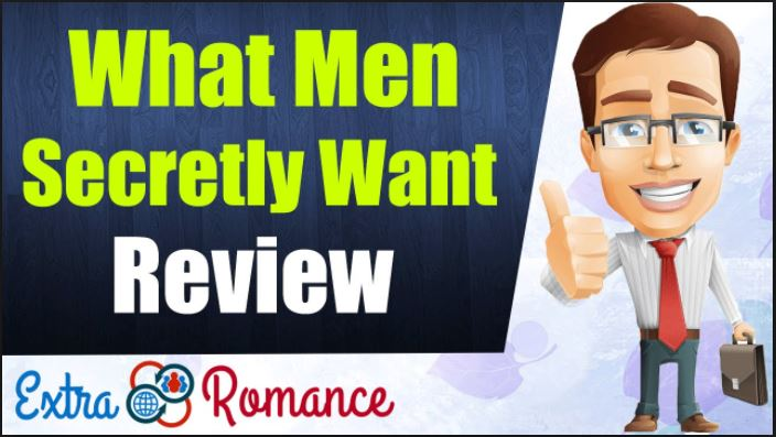 what men secretly want program