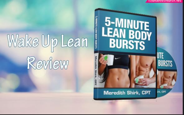 wake up lean download eBook