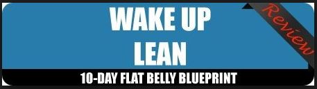 wake up lean guide