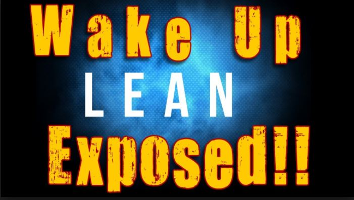 wake up lean download