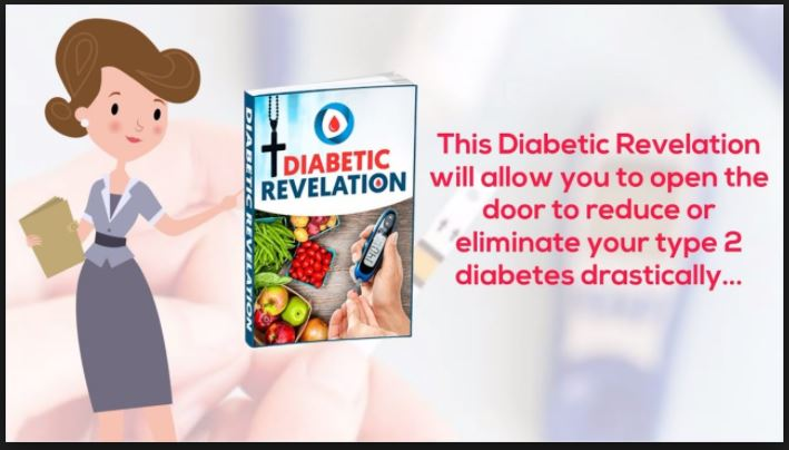 diabetes revelation program secrets