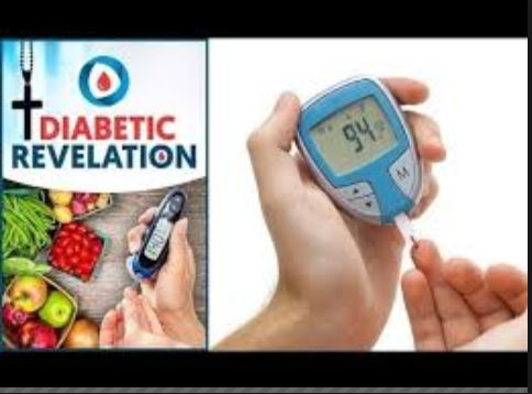 diabetic revelation review eBook
